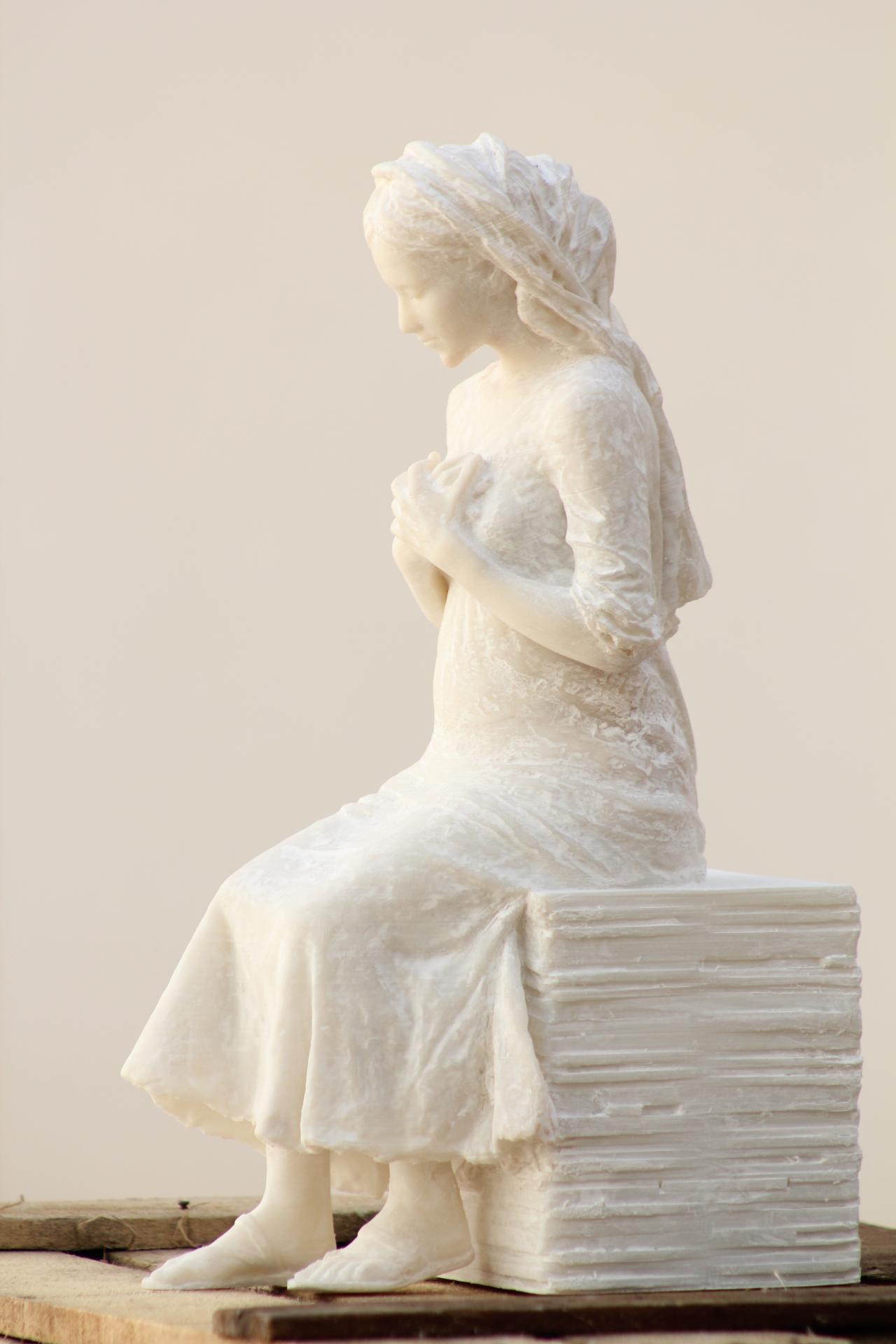 Bella Pastora miniatura | 15cm