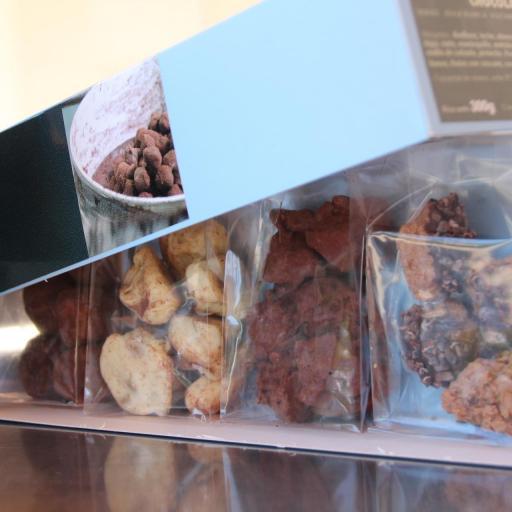 Lote 5 chocolates [1]