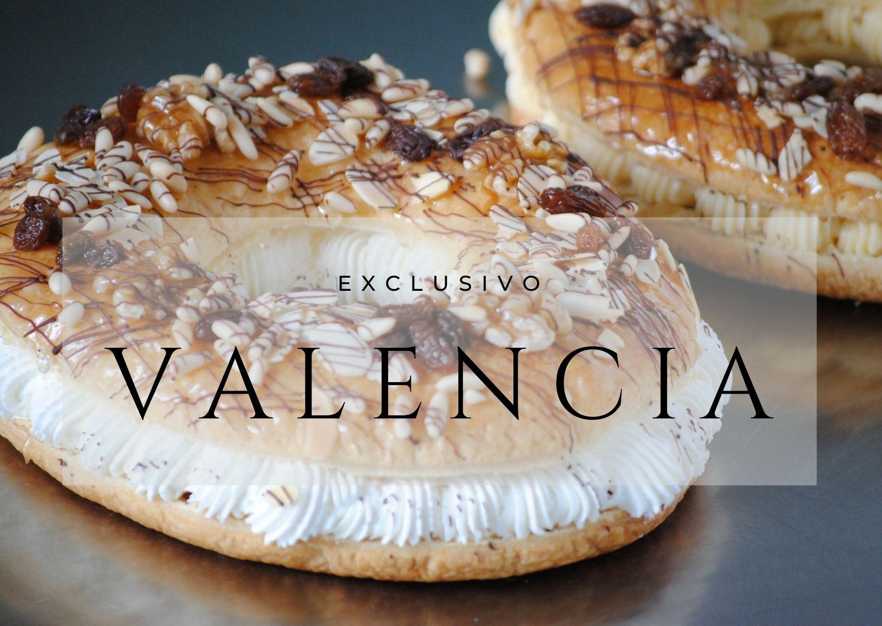 Roscón de Reyes   Valencia