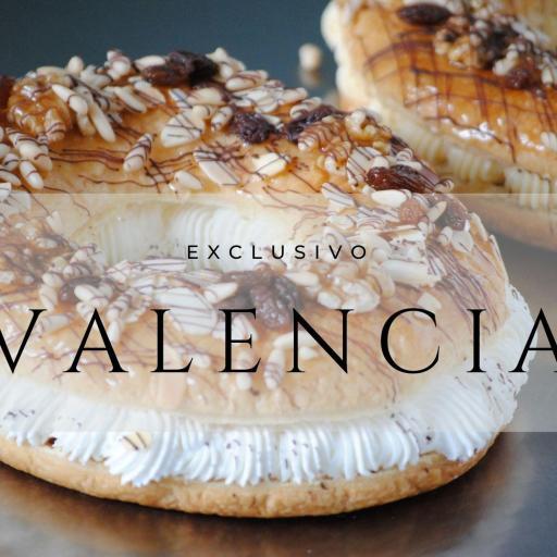 Roscón de Reyes   Valencia [0]