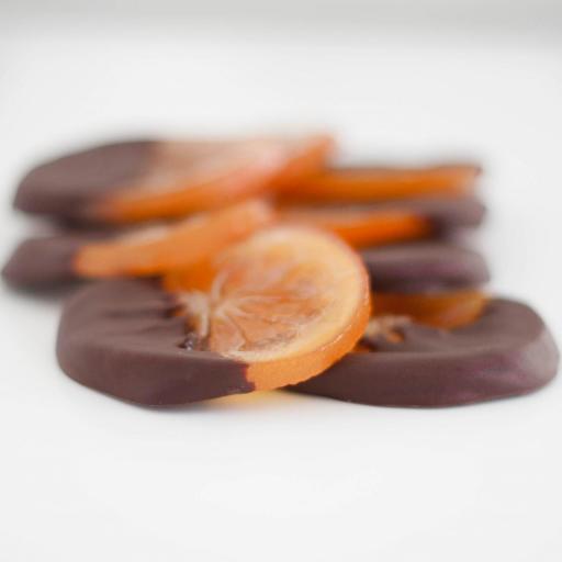 Naranja & Chocolate [1]