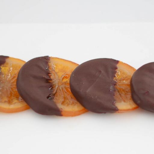 Naranja & Chocolate [2]