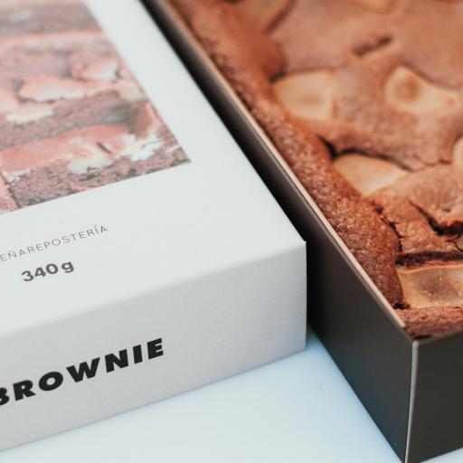 Brownie [2]