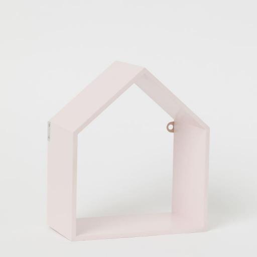 Casa de madera Ima [1]