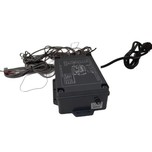 Caja Electronica Controlador Para Bañera Hidromasaje