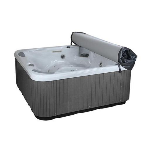 Rolling Spa Cover