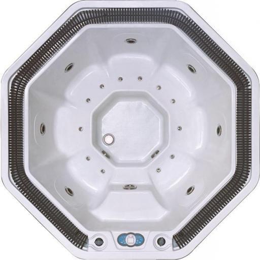 Spa Exterior HP302