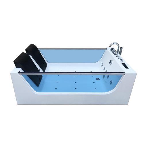 Bañera Hidromasaje Modelo Atlantis XL