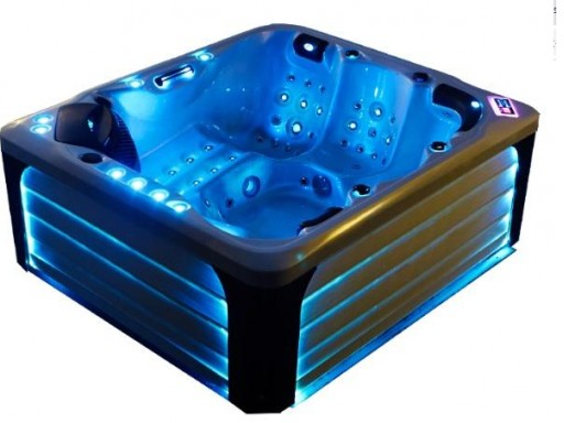 JACUZZI SPA EXTERIOR DISCOVERY 75 JETS