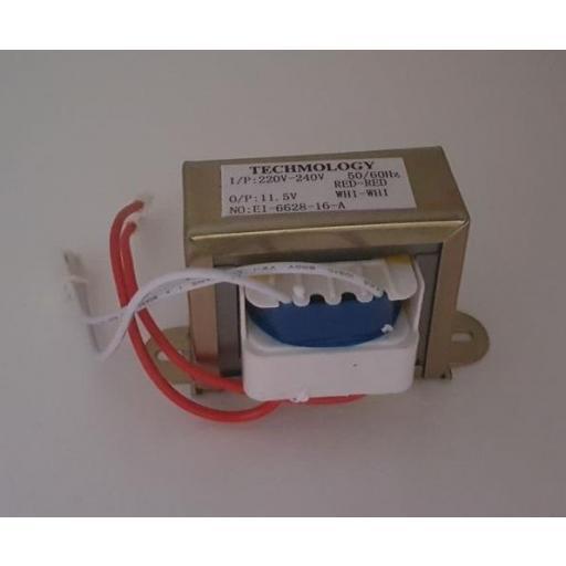 Transformador  Techmology 220-240V  50/60Hz