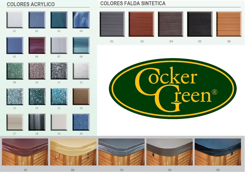 Carta Colores Fabricación