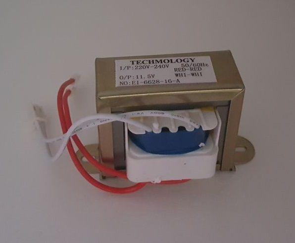 Transformador Techmology 220-240V