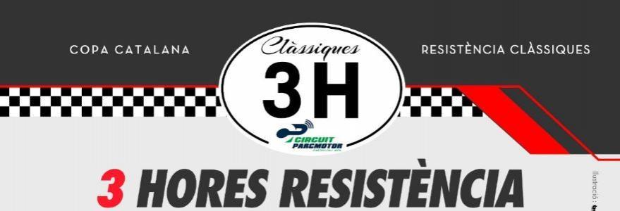 COPA CATALANA DE RESISTÈNCIA CLÀSSIQUES