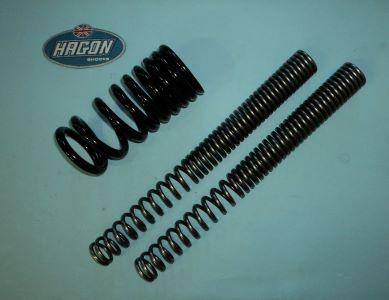 Kit para bajar 30mm, Indian FTR 1200 y FTR 1200 S