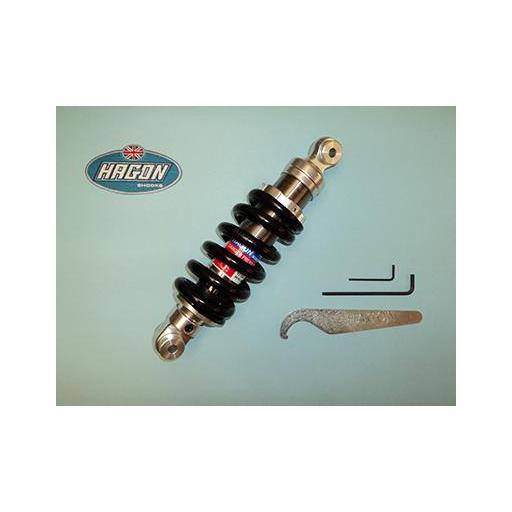NT 700 Deauville, 06> (RC52A) amortiguador Honda