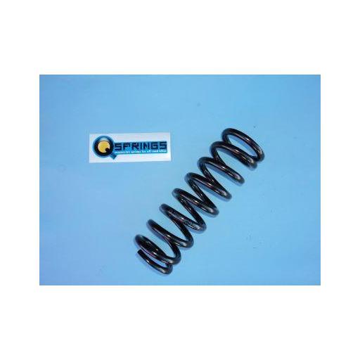 WP59-225-72-75-78 Muelle progresivo amortiguador Qsprings  [0]