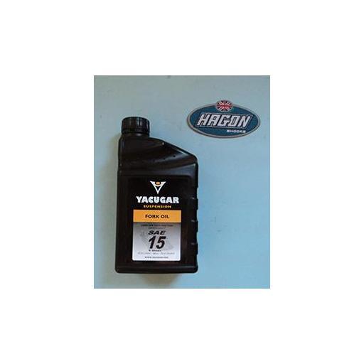 SAE 15, 1-Litro aceite horquilla