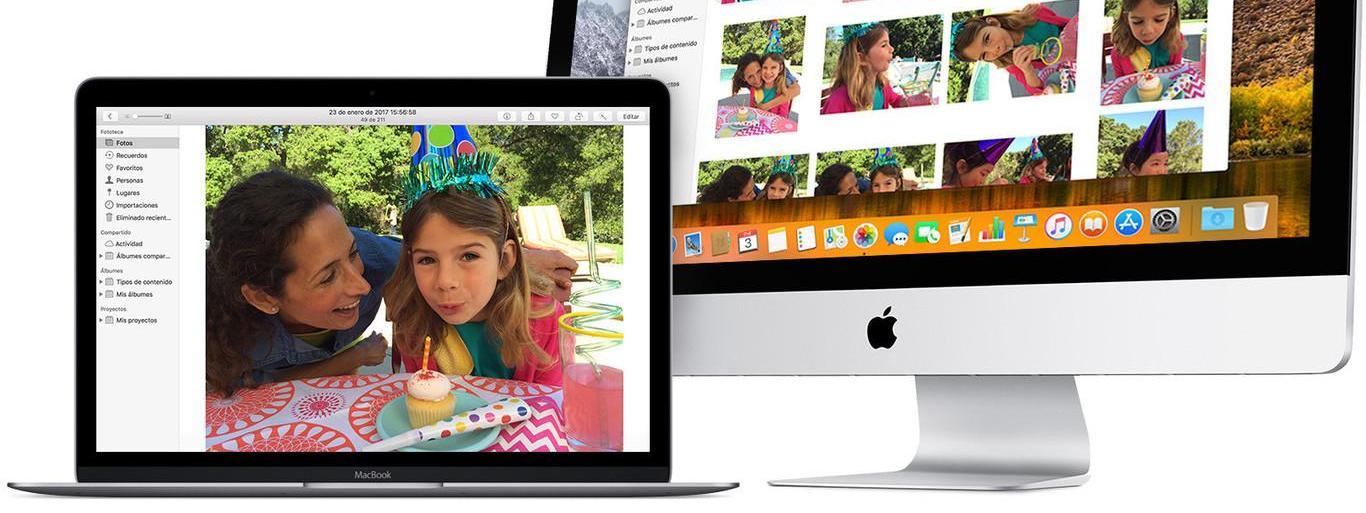 Cómo ajustar la fecha y la hora de una imagen en Fotos si no es la correcta