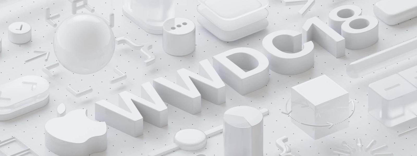 La WWDC 2018 se celebrará del 4 al 8 de junio en San José