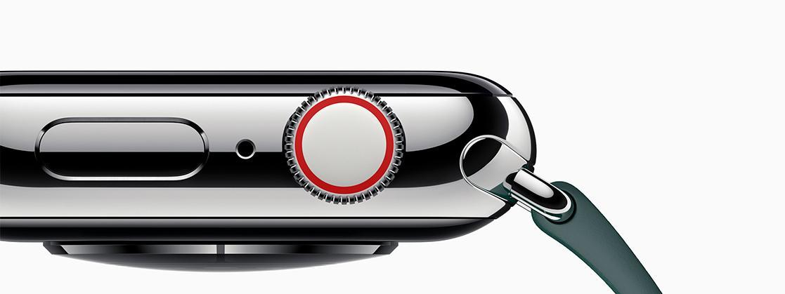APPLE WATCH 4, TU ENTRENADOR PERSONAL
