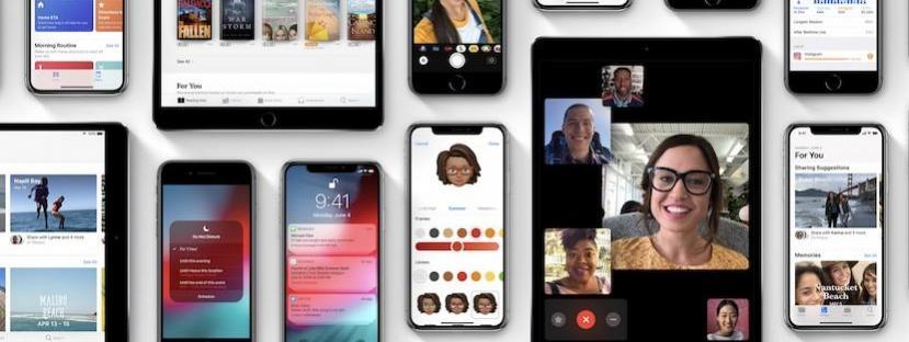 Cómo instalar la Beta Pública de iOS 12 en tu iPhone o iPad