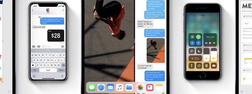 Apple recibe el premio de la industria por sus pantallas para iPhone X y iPad Pro