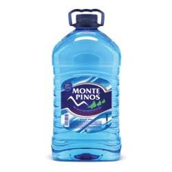 AGUA MINERAL MONTEPINOS 5 LITROS