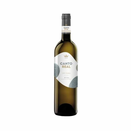 CANTO REAL 100% VERDEJO