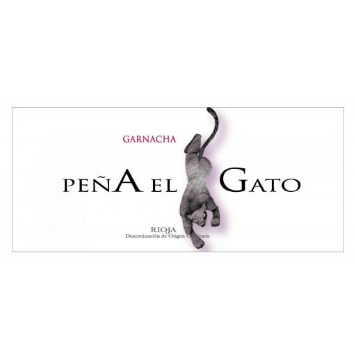 PEÑA EL GATO GARNACHA NATURAL [1]