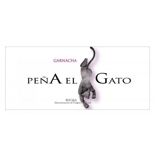 PEÑA EL GATO GARNACHA [1]