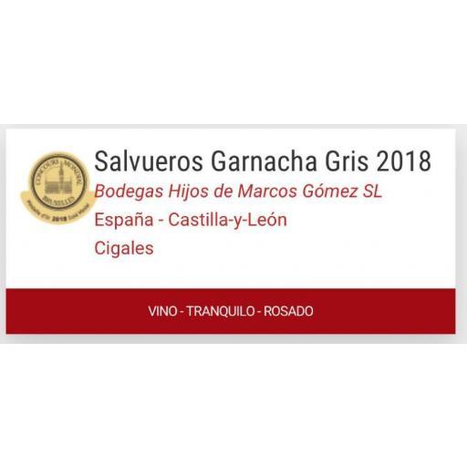 SALVUEROS GARNACHA GRIS [1]