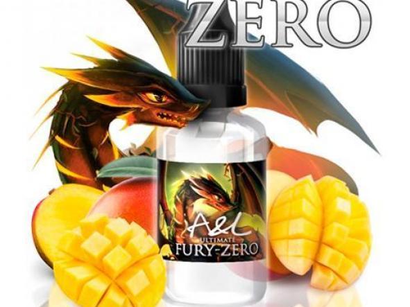 Fury Zero