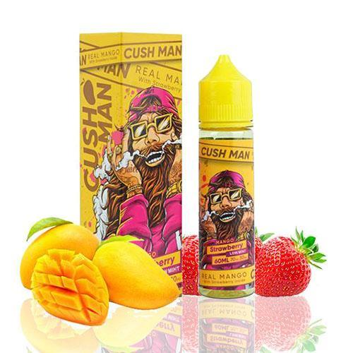 Cush Man Mango Strawberry