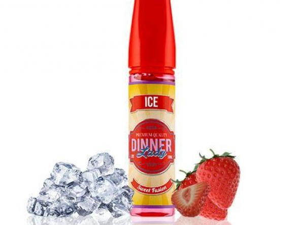 Ice Sweet Fusion 50ml