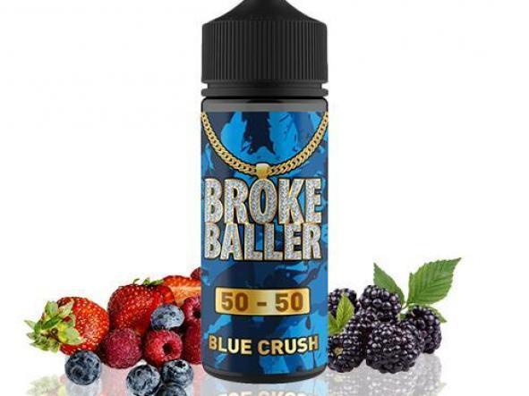 Blue Crush 80ml