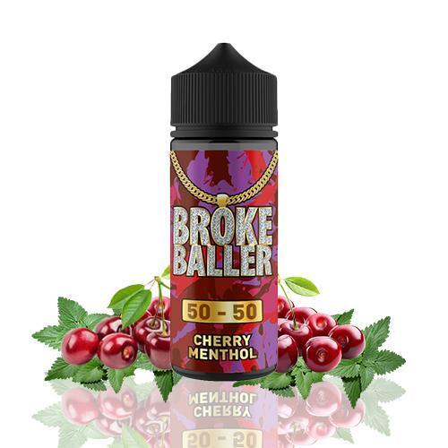 Cherry Menthol 80ml