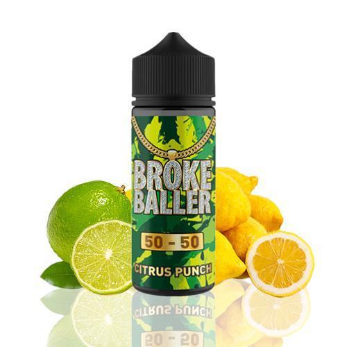 Citrus Punch 80ml