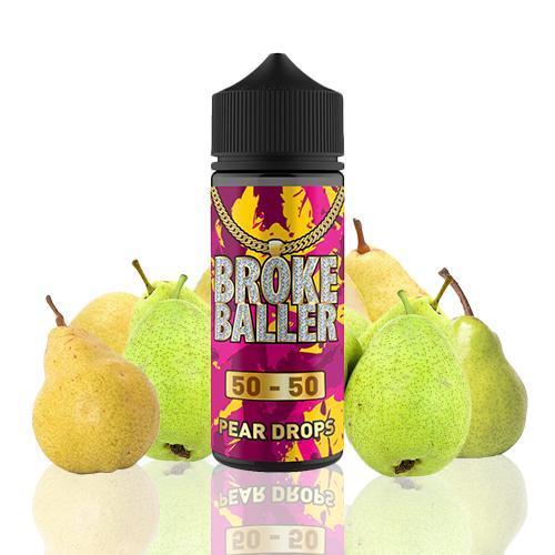 Pear Drops 80ml