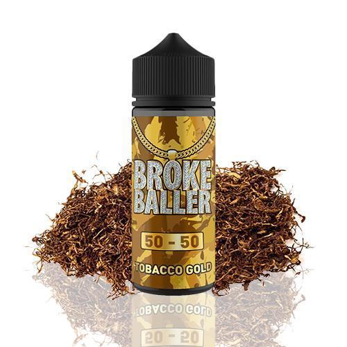 Tobacco Gold 80ml