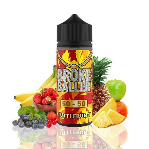 Tutti Fruity 80ml