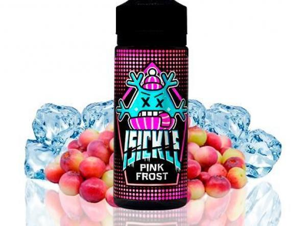ISICKLE 100ml PINK FROST [0]