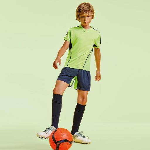 Conjunto deportivo niños