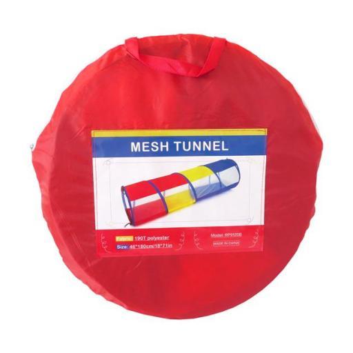 Casita Túnel [3]