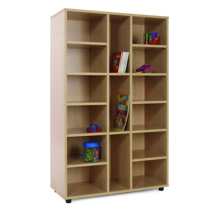 Mueble Medio 15 Casillas
