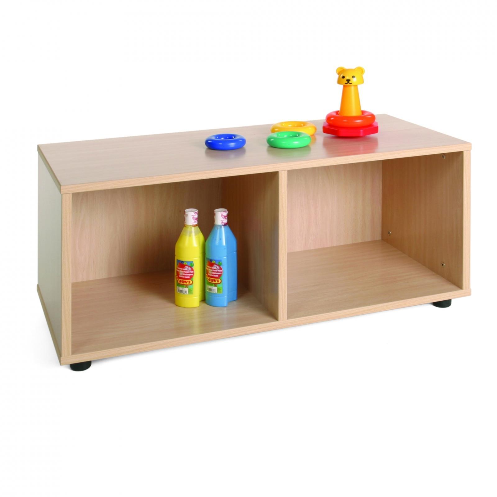 Mueble Superbajo 2 Casillas