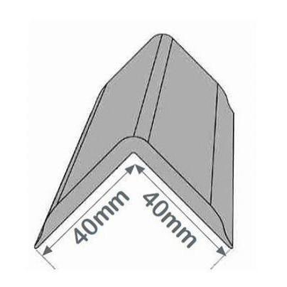 Esquinera de protección de PVC  [1]