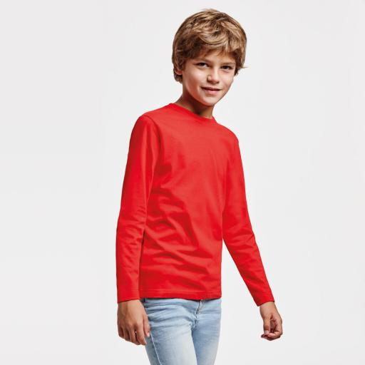 Camiseta Extreme Niños