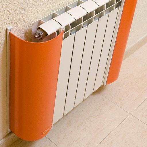 Protección Esquina Radiador Semirígida Colores 2 uds [1]