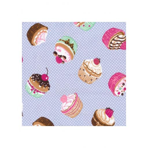 Chaqueta Cupcakes [1]