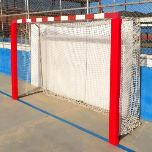 Protección Deportiva [2]